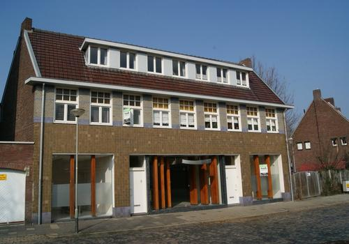 Grote Stegel 3 in Eygelshoven 6471 ER