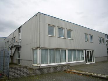 Stephensonstraat 55 -B in Hoogeveen 7903 AS