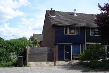 De Moesmate 60 in Zutphen 7206 AE