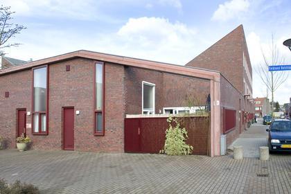 Bosboomstraat 12 in Eindhoven 5613 KE