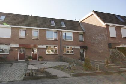 Tuinfluiter 22 in Sommelsdijk 3245 TT