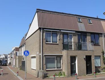 Koningdwarsstraat 61 in Den Helder 1781 LB