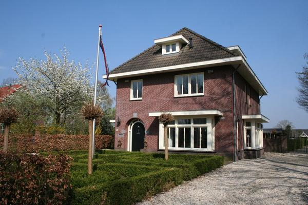 Kapelstraat 24 A in Holthees 5824 AJ