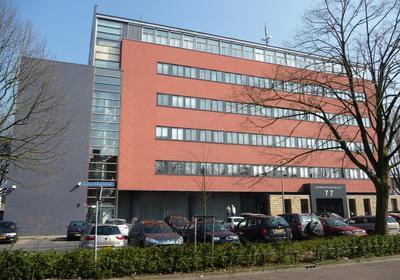 Goeman Borgesiuslaan 77 in Utrecht 3515 ET