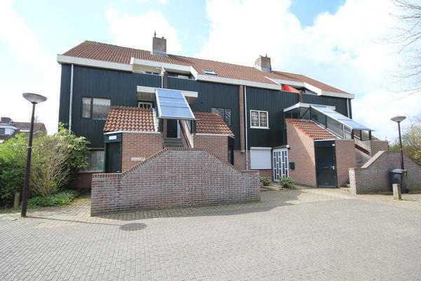 Houtzaagmolen 24 in Hoorn 1622 HE