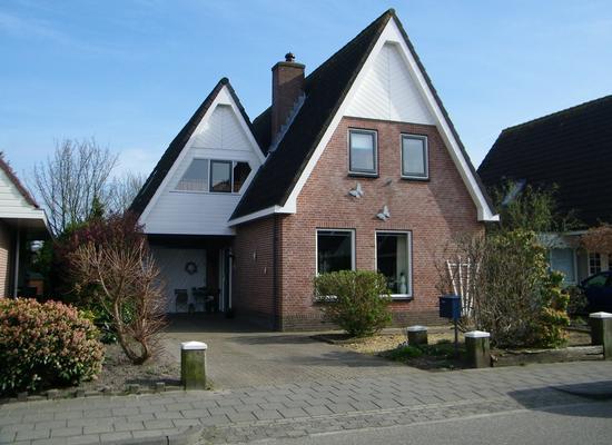 Slotermeerstraat 25 in Lemmer 8531 RH