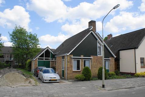 Kees De Haanstraat 7 in Sappemeer 9611 HR