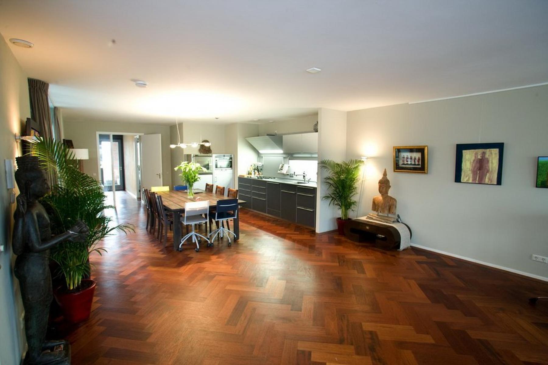 Oostergrachtswal 49 D In Leeuwarden 8921 Ab Appartement Popma