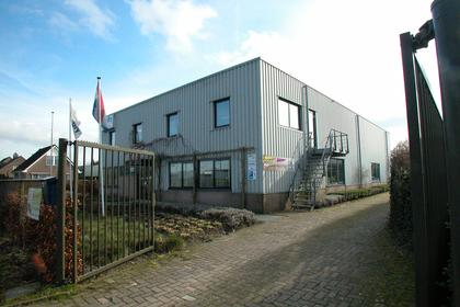 Vijfhuizenberg 127 Ged in Roosendaal 4708 AJ