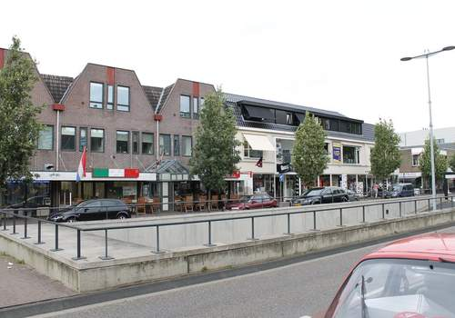 Molenstraat 110 -6 in Ede 6711 AW