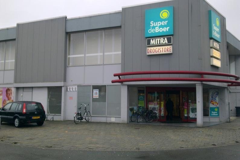 Weerdingerstraat 232 A in Emmen 7811 CE