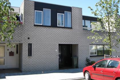 Cordell Hullstraat 6 in Haarlem 2037 KA