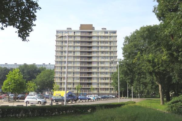 Euterpedreef 47 in Utrecht 3561 CW