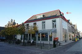 Ledige Stede 2 B in Elburg 8081 CS