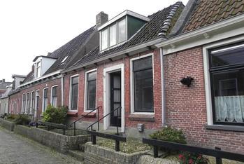 Hegebuorren 8 in Holwerd 9151 HR