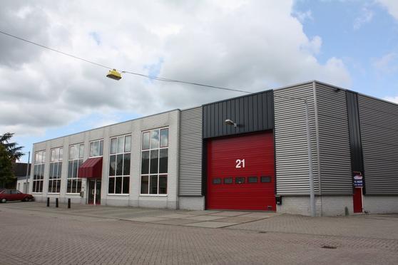 Staalweg 21 in Culemborg 4104 AS