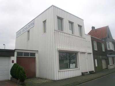 Stationsweg 63 in Terneuzen 4538 AC