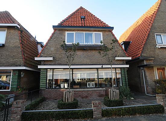Bosboom Toussaintstraat 50 in Harlingen 8861 GL