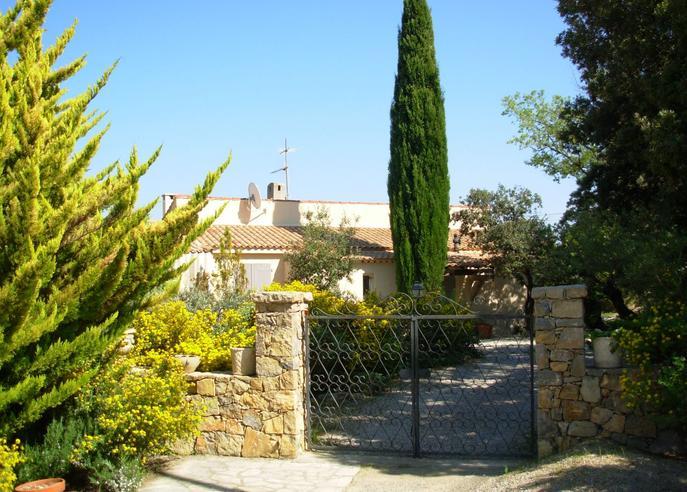 Flayosc Tigo in Frankrijk