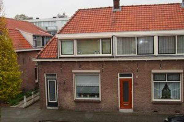 Willemstraat 180 in Ridderkerk 2983 EZ