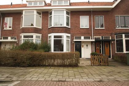 Olmenstraat 14 Zwart in Haarlem 2023 RP