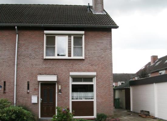 De Tamarisk 50 in Boxmeer 5831 SE