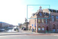 Haagweg 2 in Leiden 2311 AA
