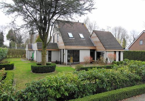 De Vosholen 17 in Sappemeer 9611 KN