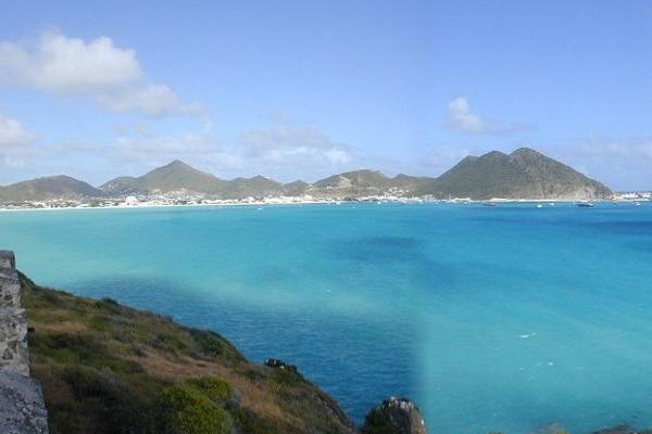 Sint Eustatius in Sint Eustatius