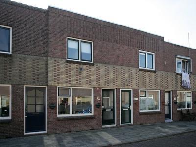 De Bourbonstraat 14 in Sneek 8606 BM