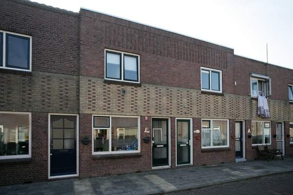 De Bourbonstraat 14 in Sneek 8606 BM