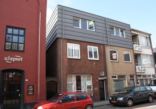 Lange Schijfstraat 105 in Tilburg 5038 TT