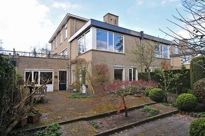 Jan P. Strijboslaan 27 in Heemstede 2101 PL