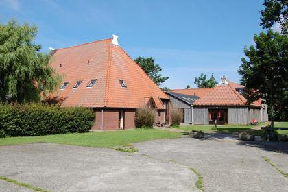 Schuilenburg 3 in Hindeloopen 8713 JT