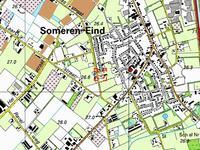 Meidoornstraat in Someren 5712 NP