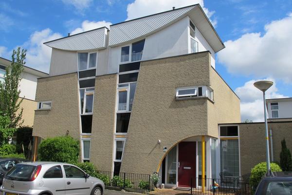 Wechelerveld 60 in Nieuw-Vennep 2151 JC