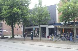 Wilhelminastraat 51 in Emmen 7811 JE