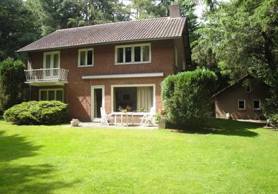 Wilhelminalaan 13 in Oisterwijk 5062 JP