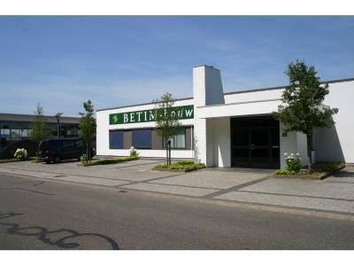 Wethouder Sangersstraat 25 in Beek 6191 NA