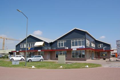 Beatrixhaven 2 - 5 in Werkendam 4251 NK