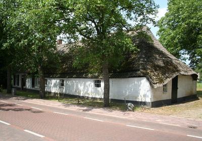 St.-Lambertusstraat 33 in Cromvoirt 5266 AD