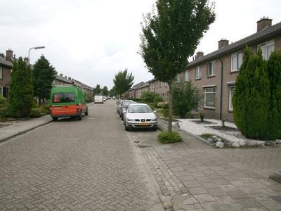 Auke Vosstraat 4 in Slagharen 7776 AV