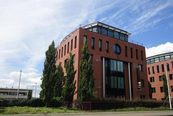 Joulehof 12 in Bergen Op Zoom 4622 RG