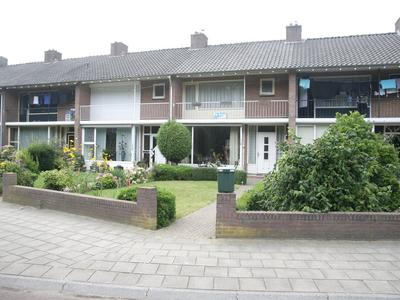David Krammerstraat 117 in Coevorden 7741 TE