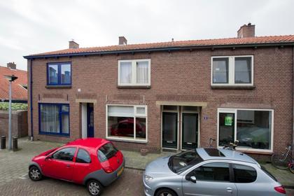 Goudsbloemstraat 23 in Culemborg 4101 GX