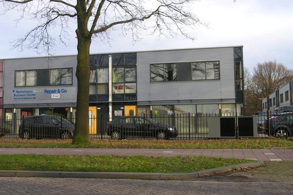 Kraaivenstraat 36 18 in Tilburg 5048 AB