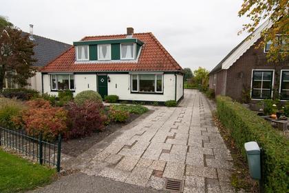 Vereweg 9 in Oostwoud 1678 HW