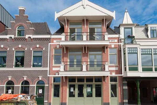 Damplein 53 in Leidschendam 2265 AD