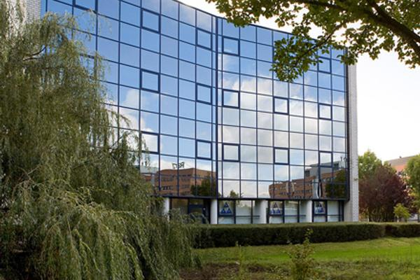 Algolweg 9 kantoorruimte huren op de Hoef in Amersfoort bedrijfsmakelaar RéBM