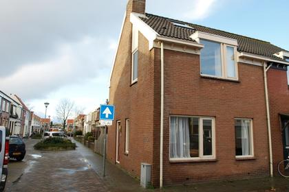 Van Hogendorpstraat 35 A in Den Helder 1781 SN